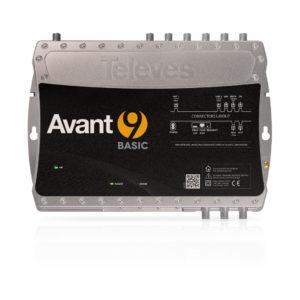 Televes 5320 Avant 9 basic