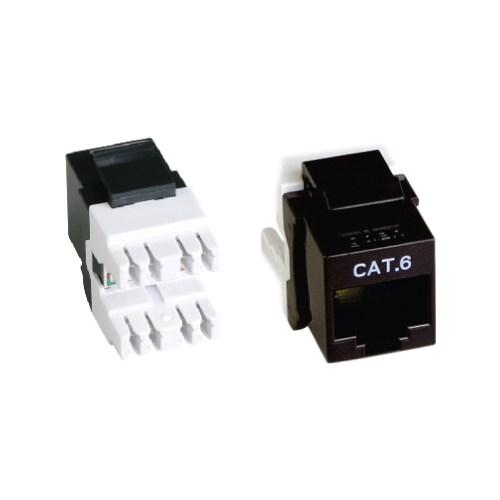 Keystone hembra CAT-6