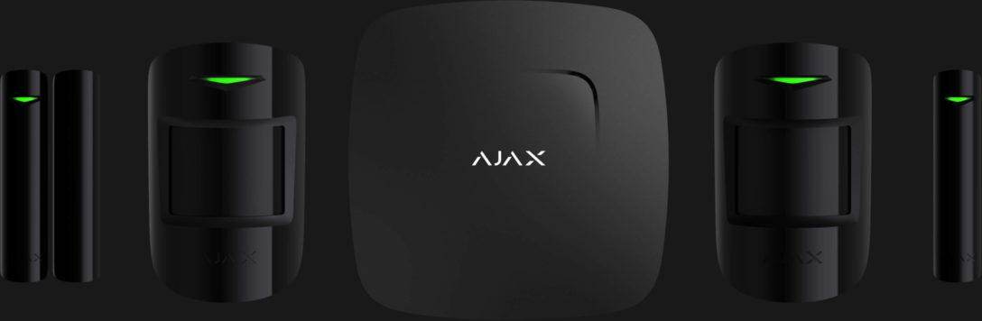 Alarma Ajax