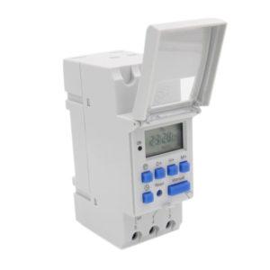 DH Reloj programador digital