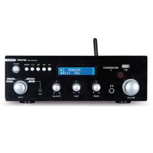 Fonestar AS-25RUB Amplificador