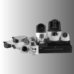 CCTV Vídeo vigilancia