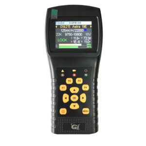 XFinder Galaxy GI Medidor de campo