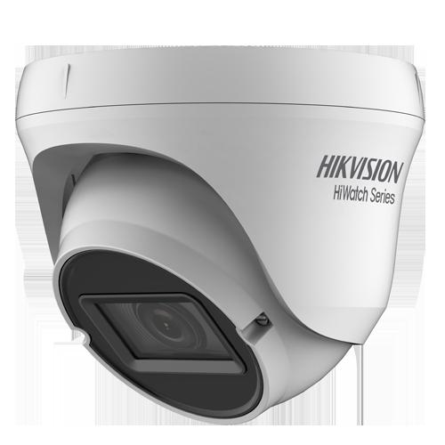 Hiwatch t320 cámara varifocal