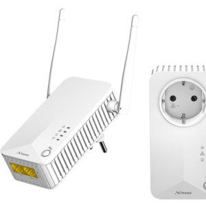 Strong 500 Powerline wifi