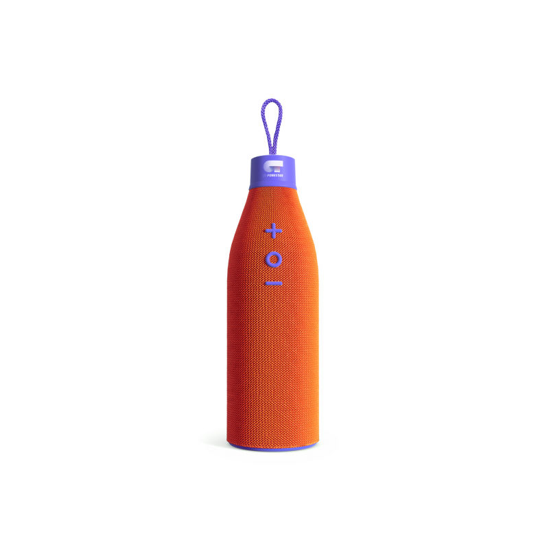 Fonestar Orangebottle altavoz bluetooth