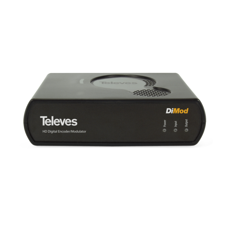 Televes modulador digital HDMI
