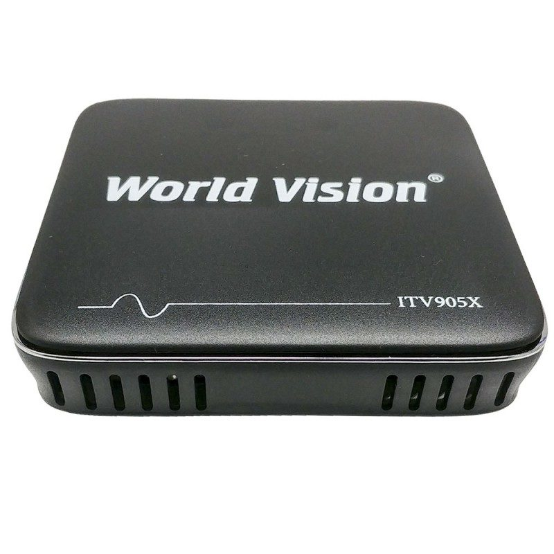 Worldvision ITV905X Receptor TV BOX Android