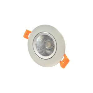 Kadylux mini downlight basculante