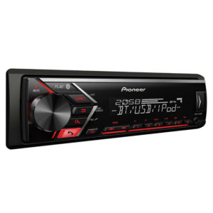 Pioneer MVH-S300BT Radio USB Bluetooth