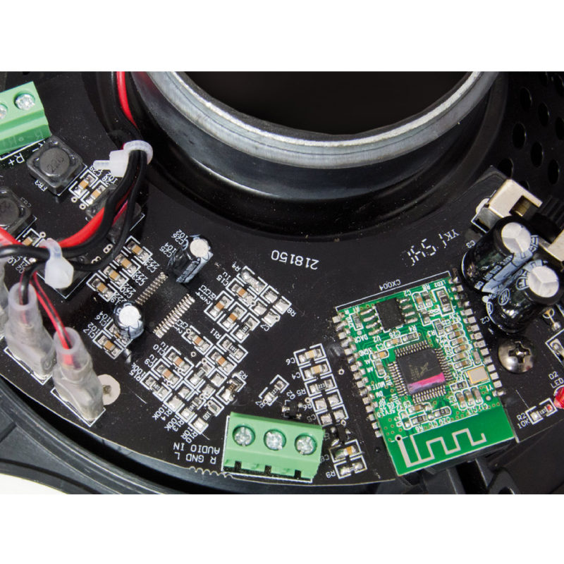 Acoustic control C5BT Pareja altavoces techo bluetooth