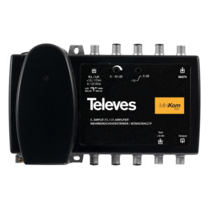 Televes 5363 central FI